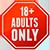 Внимание! Сайт только для взрослых